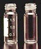 Big Mouth Screw Top Vials 2ML Clear Big Mouth Screw Cap Vial w/ PTFE/Sil Septa MS and Grad 100/Assembled Kit -- 1598789