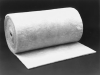 Fiber Glass Thermal and Acoustical Blanket -- Incombustible Microlite®
