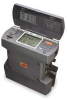 Micro Ohmmeter With Memory -- 1APE1