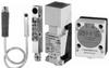 Series 400 Rectangular 5x5 Housing Inductive Proximity Sensor