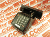 TELEPHONE CORDED TOUCHTONE KEYPAD -- 107732422