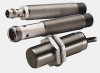 3-Wire DC Short Barrel WorldProx™ Tubular General Purpose Sensors -- 872C-DH3NP12-D4 -- View Larger Image
