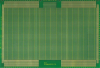 PTH Square Pad Board -- 222-53135