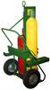 Cylinder Cart -- 552-16-FW-FL