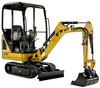 Mini Excavators -- 301.4C