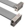 Rectangular Cable Assemblies -- A3KKA-1406G-ND -Image