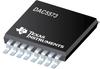 DAC5573 8-Bit, Quad DAC with I2C Interface -- DAC5573IPW -- View Larger Image