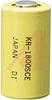 Battery; Nickel-Cadmium; 1800; 1.2 V; 22.9 mm x 43.0 mm -- 70157308