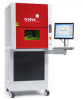 Turn-key laser marking workstation -- LWS 780 Laser System