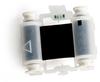 Black 4300 Series Thermal Transfer Printer Ribbon -- M71-R4300
