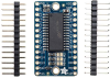 Evaluation Boards - LED Drivers -- 1528-2452-ND