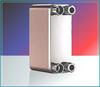 Brazed Plate Heat Exchanger -- SPB & SPBT