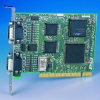 2 Port PCI RS422/485 18MBaud -- CC-525