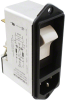 Power Entry Connectors - Inlets, Outlets, Modules -- 486-2260-ND - Image