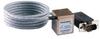 Plug & Play Accelerometer -- Vibration Sensor - Model 34206A Triaxial Accelerometer