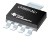 LP38693-ADJ 500mA Low Dropout CMOS Linear Regulators with Adjustable Output Stable with Ceramic Output Cap. -- LP38693SDX-ADJ/NOPB -Image