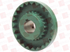 ALTRA INDUSTRIAL MOTION 6S-1-1/4 ( ALTRA INDUSTRIAL MOTION , 6S-1-1/4, 6S114, SLEEVE COUPLING HUB, 1-1/4INCH BORE, 4IN OUTSIDE DIAMETER, 1.625 IN WIDTH, 1.625 IN HEIGHT, CAST IRON ) -Image