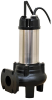 Stancor™ Solid Handling Pump -- SEW -Image