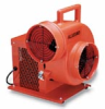 High Output Centrifugal Blower