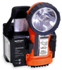 Rechargeable Explosion Proof Right Angle Clip Light - Class I, Div. 1 Group D - Made in USA -- EXPRA-04R