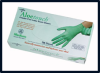 Medline Aloetouch Powder-Free Latex Exam Gloves