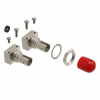 Fiber Optic Connectors - Adapters -- A33713-ND