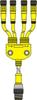 eurofast® Receptacle -- V4RS-*/PKG4M-*/*/*/*/S651