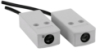 Safety Thru-beam Sensor -- SLA5