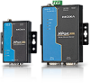 2-port serial-to-Ethernet Device Servers -- NPort 5200A Series