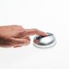 Single Finger Capture Commercial Fingerprint Sensor -- Curve