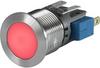 Metal Switch Medium Stroke, Switching Voltage up to 250 VAC -- MSM CS 16
