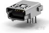 USB Connectors -- 1-1734510-1 - Image