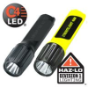 Safety Rated Alkaline Battery Powered Flashlight -- 4AA ProPolymer Lux Div 1 - Image