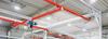 Single Girder Suspension Cranes -- KBK Modular Crane System