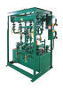 HYDRAULIC OIL Industrial Process Pump Stations -- View Larger Image