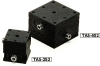 Miniature XY-axis Block Stages -- TAS-2 -Image