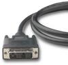 Dual Link DVI-I Cable Assembly -- DDI Series Dual Link DVI-I - Image