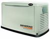 Generac Guardian Series 5885 - 17kW Home Standby Generator -- Model 5885 - Image