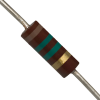 Through Hole Resistors -- OD155JE-ND