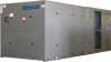 Packaged Air Conditioners with Reverse Cycle For Heat Pump Operation -- Roof Aire HP