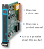 Combustible Gas Control Module -- 4802A