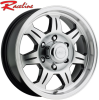 Raceline - 870 Trailer Machined - 15 x 6