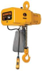 Chain Hoist,1/4 Ton,Lift 20 ft.,36 fpm -- 25K584