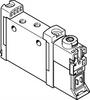 VUVG-L10A-M52-MZT-M3-1P3 Solenoid valve -- 574346 -Image