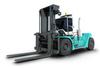 RoRo Truck -- SMV 32-1200 RoRo