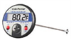 Cole-Parmer Flat surface stem dial thermometer; Range-58 to 302°F (-50 to 150°C) -- EW-36842-95