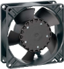 Axial Compact DC Fans -- 3318 NH -- View Larger Image
