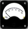 Vintage Series Analogue Meter -- RCM20SQ