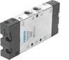 Basic valve -- CPE18-P1-5L-1/4 -Image