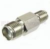 SMA Female (Jack) to SSMA Female (Jack) Adapter, High Temp, 1.4 VSWR -- SM4883 - Image